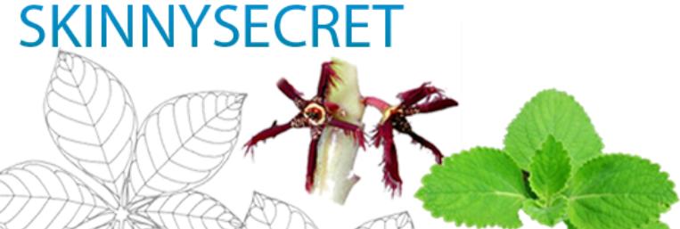 skinny secrets